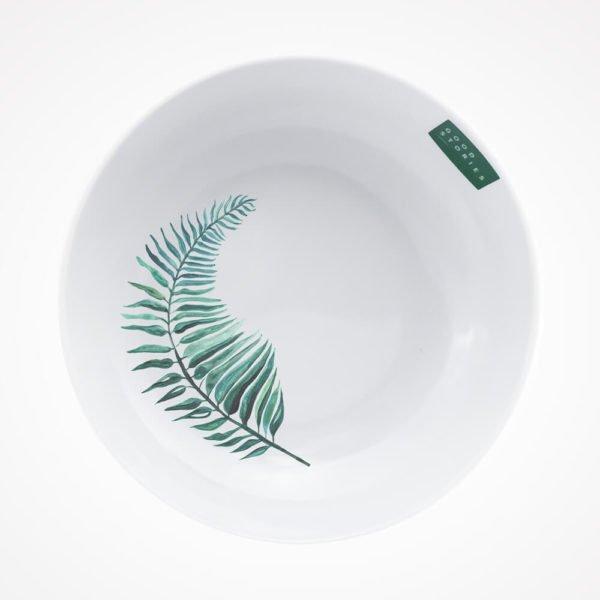 głęboki talerz obiadowy