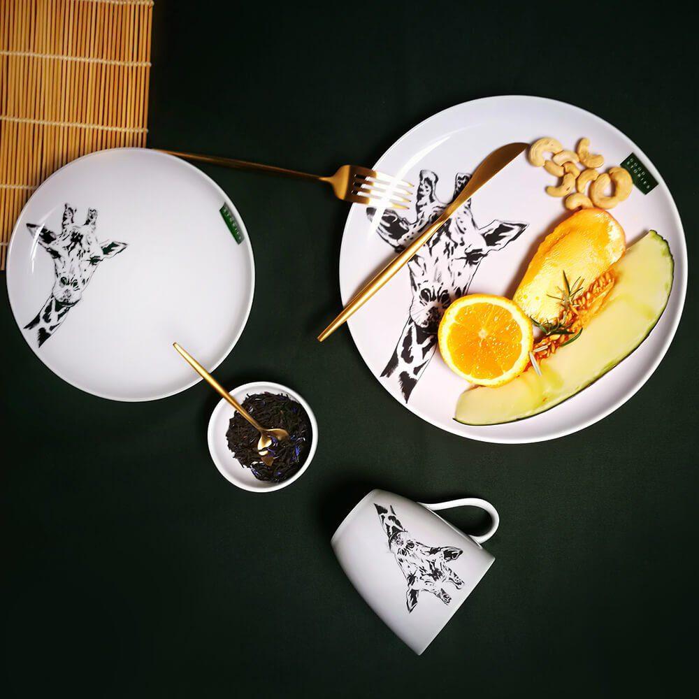 Jak stworzyć idealne nakrycie stołu